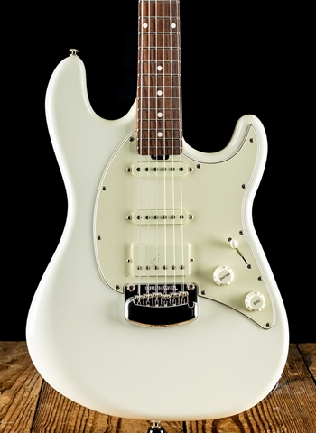 Music Man Cutlass RS HSS - Ivory White