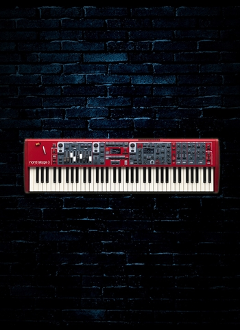 Nord Electro 6D 73 - 73-Key Workstation