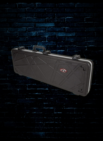 EVH Stripe Series Guitar Case - Black