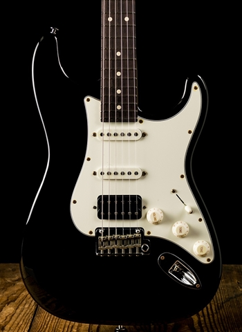 Suhr Classic S Antique - Black