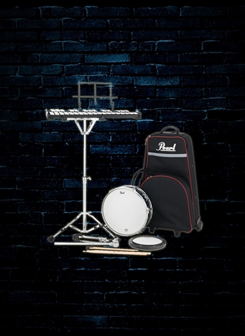 Pearl PL910C Student Percussion Learning Center Kit
