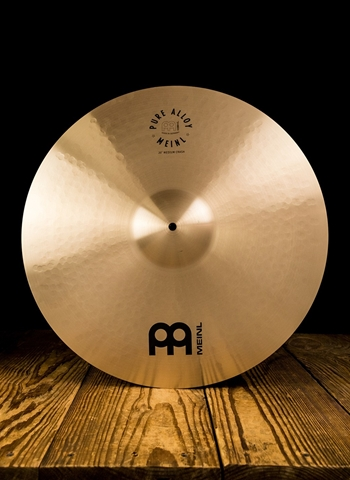 "Meinl PA20MC - 20"" Pure Alloy Medium Crash"
