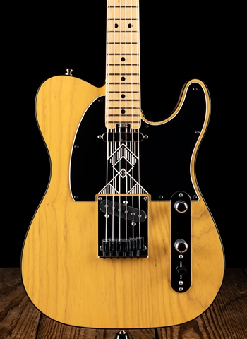 Fender American Elite Telecaster - Butterscotch Blonde *USED*
