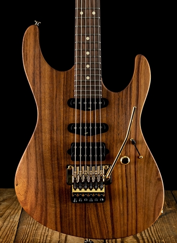 Suhr Modern Custom Koa - Natural