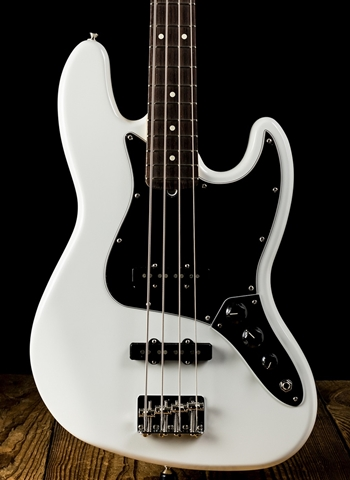 Fender American Performer Jazz Bass - Arctic White