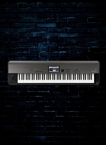 Korg KROME EX 88-Key Music Workstation