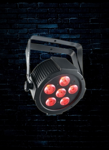 Chauvet DJ 4BAR LT USB Wash Lighting System