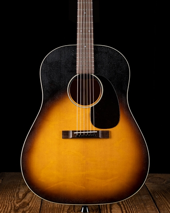 Martin DSS-17 Whiskey Sunset - Sunburst