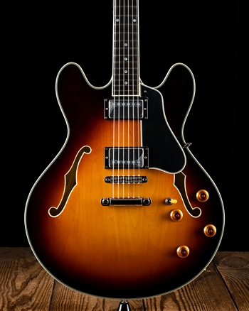 Eastman T486B Thinline - Classic
