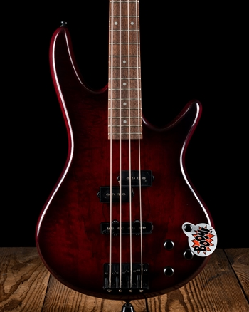 Ibanez GSR200SM - Charcoal Brown Burst