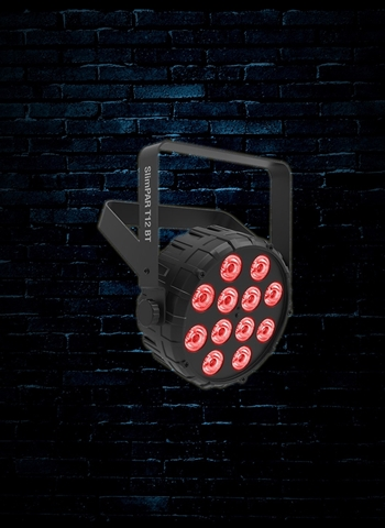 Chauvet DJ LED Pinspot 3 - Beam Light Fixture