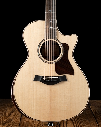 Taylor 812ce - Natural