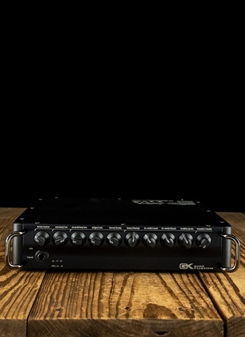 Gallien-Krueger Fusion S 800 - 800 Watt Bass Head