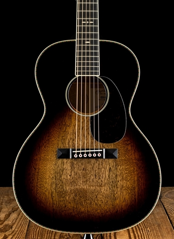Martin CEO-9 - Mango Sunset Sunburst