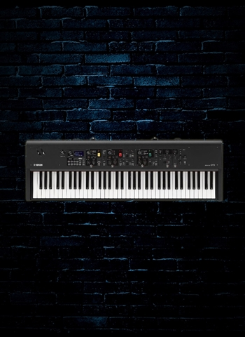 Yamaha CP73 - 73-Key Stage Piano