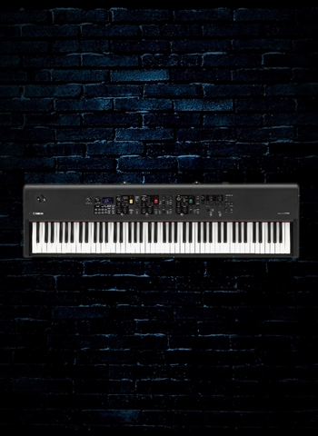 Yamaha CP88 - 88-Key Stage Piano