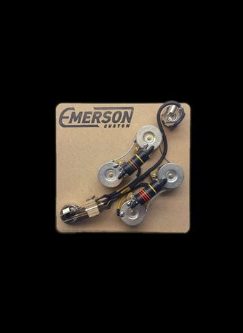 Emerson SG-BB SG Prewired Kit