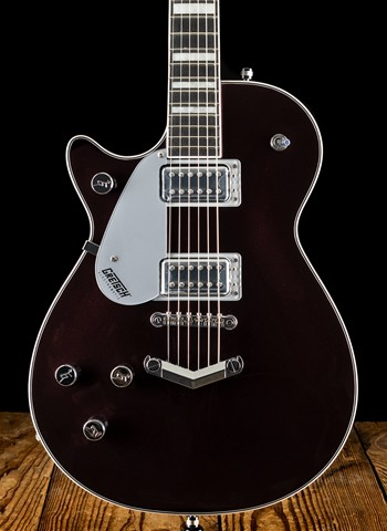 Gretsch G5220LH Electromatic Jet BT (Lefty) - Dark Cherry Metallic
