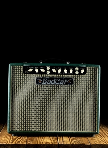 "Bad Cat Hot Cat 30R Player Series - 30 Watt 1x12"" Guitar Combo"