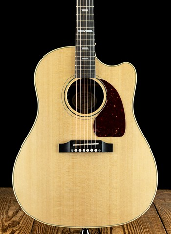Gibson J-45 M Rosewood - Antique Natural