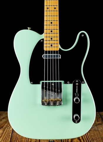 Fender Vintera '50s Telecaster Modified - Surf Green