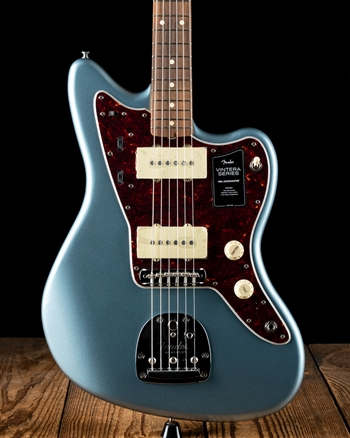 Fender Vintera '60s Jazzmaster - Ice Blue Metallic