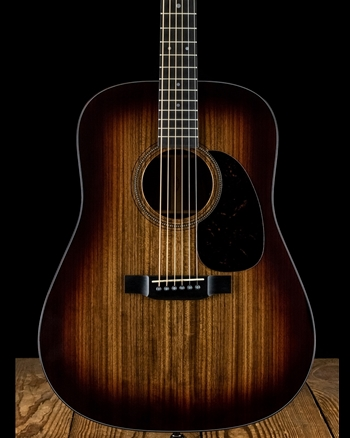 Martin Dreadnought Junior E - Natural