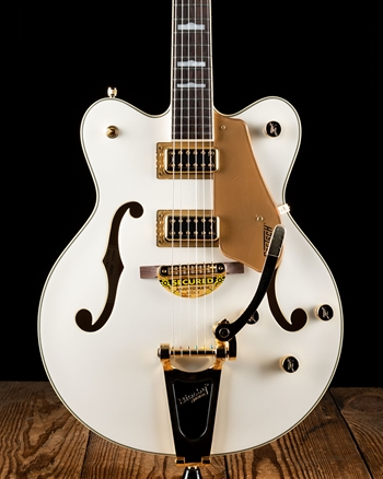 Gretsch G5422TG Electromatic - Snowcrest White