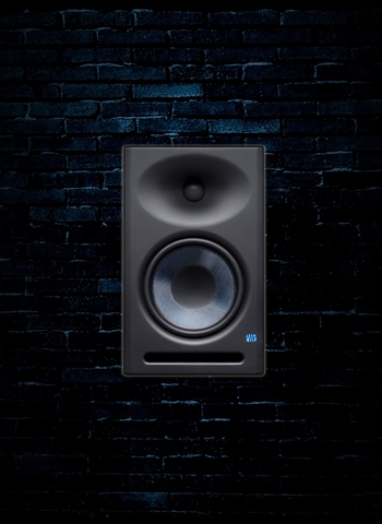 "PreSonus Eris E8 XT - 140 Watt 1x8"" Powered Studio Monitor"