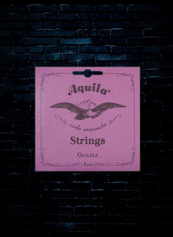 Aquila 96C Guilele Strings - A Tuning