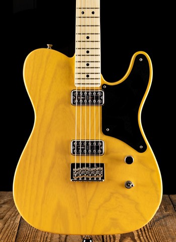 Fender FSR Limited Edition Cabronita Telecaster - Butterscotch Blonde