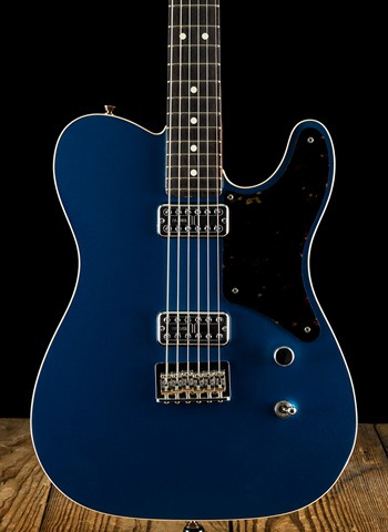 Fender FSR Limited Edition Cabronita Telecaster - Lake Placid Blue