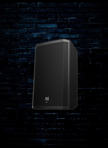 "Electro-Voice ZLX-12BT - 1000 Watt 1x12"" Powered Loudspeaker w/Bluetooth"