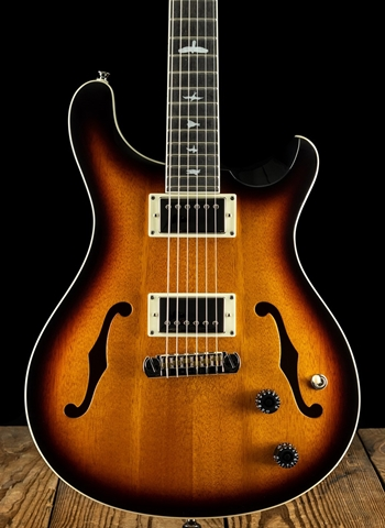 PRS SE Hollowbody Standard - McCarty Tobacco Sunburst