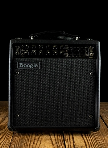 "Mesa Boogie Mark Five: 25 - 25 Watt 1x10"" Guitar Combo - Black"