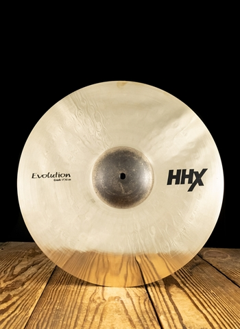 "Sabian 11706XEB - 17"" HHX Evolution Crash"