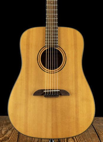 Alvarez AD30 Artist Series Dreadnought - Natural *USED*