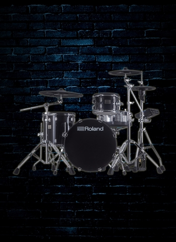 Roland VAD503 - V-Drums Acoustic Design 7-Pad Electronic Drum Set