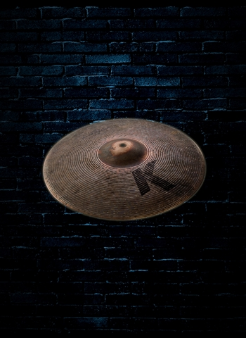"Zildjian K1422 - 19"" K Custom Special Dry Crash"