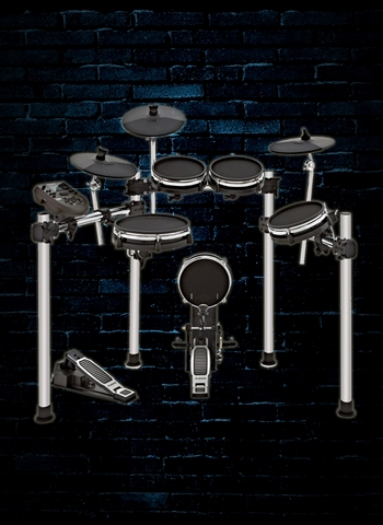 Alesis Surge Mesh Kit - 8-Pad Electronic Drum Set