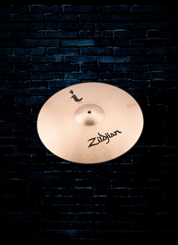 "Zildjian ILH16C - 16"" I Series Crash"