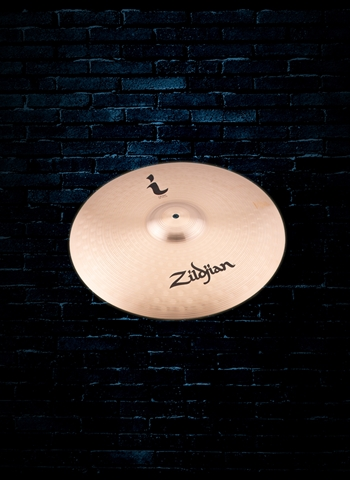 "Zildjian ILH18C - 18"" I Series Crash"