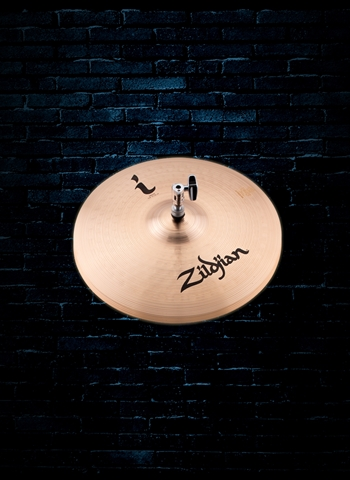"Zildjian ILH14HP - 14"" I Series Hi-Hats"