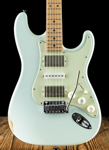 Ian Thornley Signature Series Classic S Antique - Sonic White
