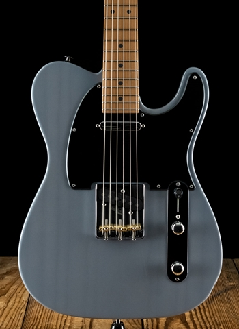 Suhr Classic T Paulownia - Trans Gray