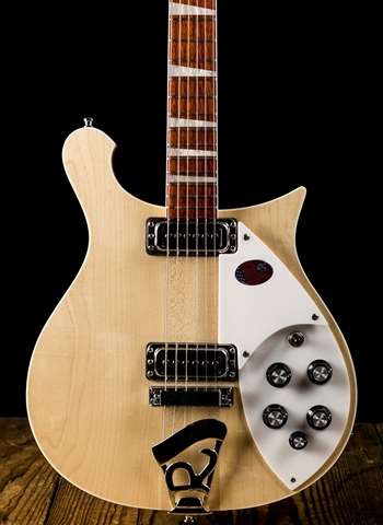 Rickenbacker Model 620 - Mapleglo