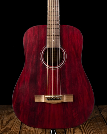 Fender FA-15 3/4 Steel - Red