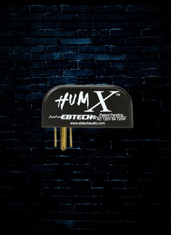 Ebtech Hum X Ground Loop Eliminator