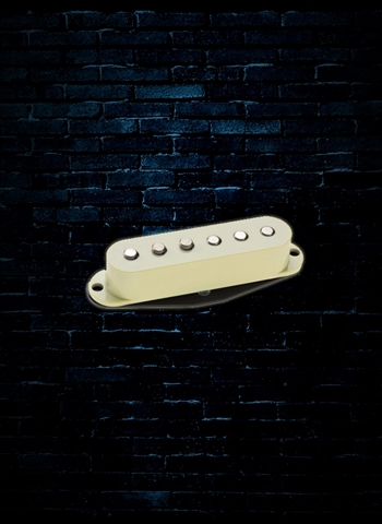 DiMarzio DP415 Area 58 Noiseless Strat Pickup - Aged White