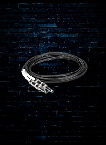 Hosa GTR-210 - 10' Guitar Cable